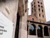 Interpretation Centre of Ripoll, TCiA.