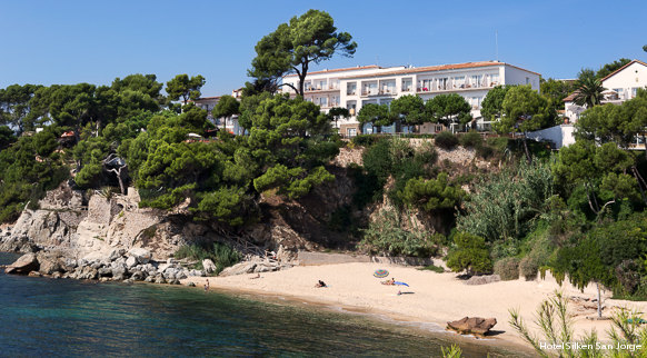 Accommodation Hotels Campsites Apartments Costa Brava Girona