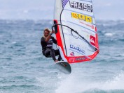 Windsurf in the Costa Brava, PWA