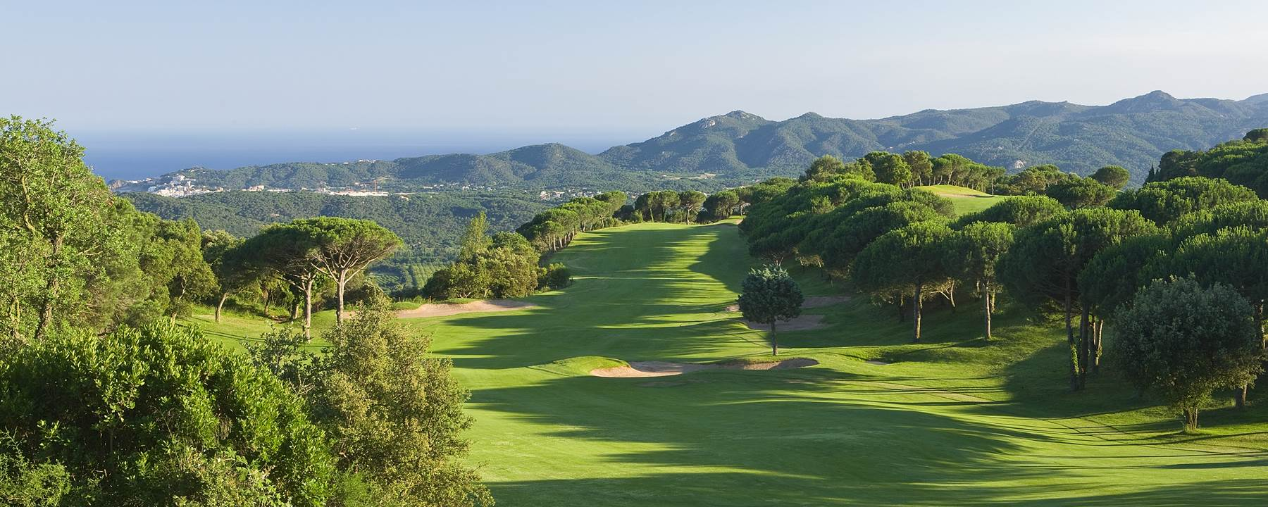 Club Golf D'Aro #4 (Wow)